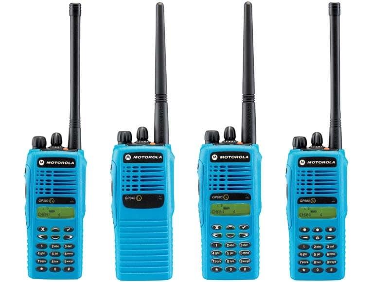Moto-GP-Series-Blue-ATEX-radios-Image