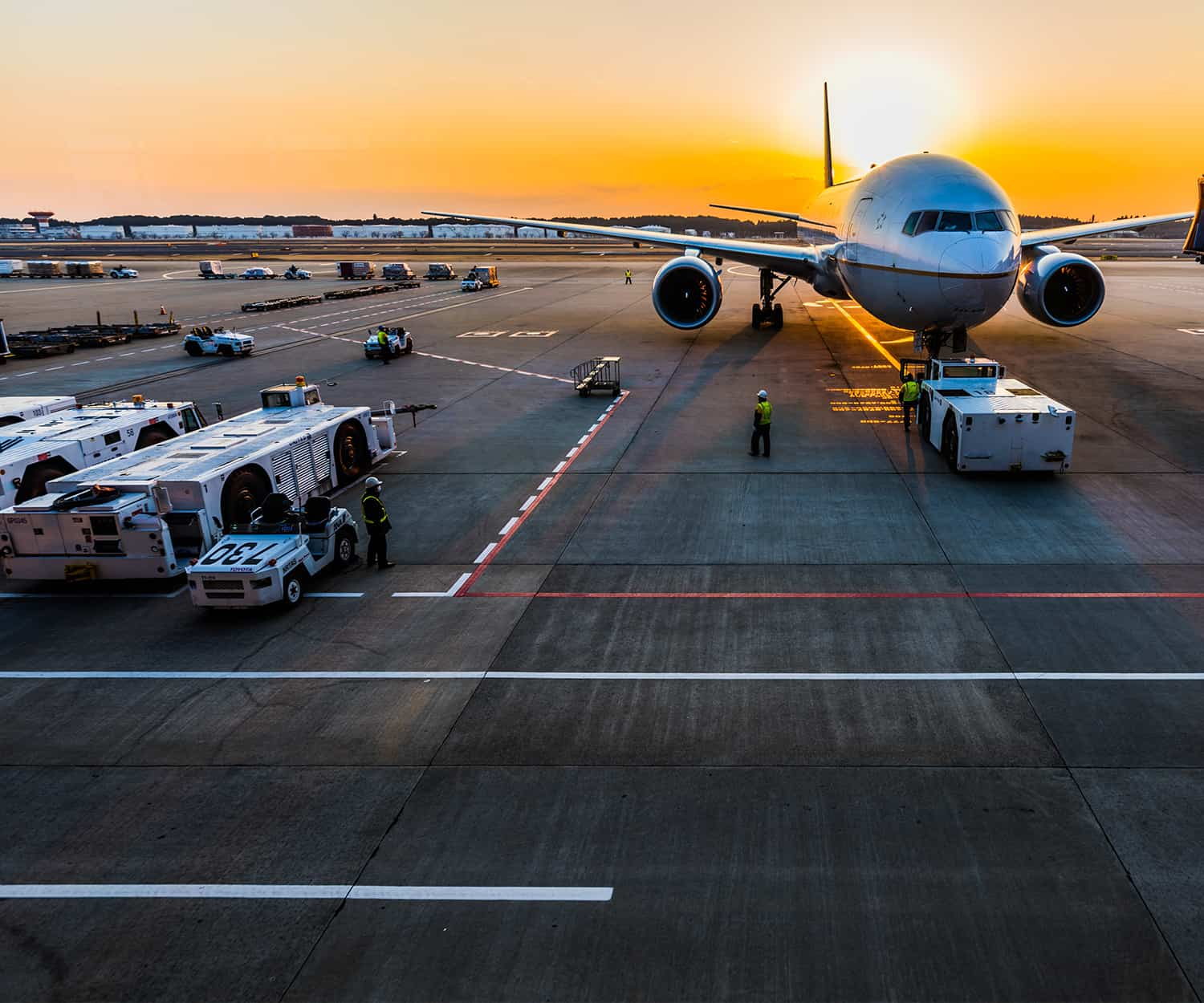 Airline Group PTTi Client story