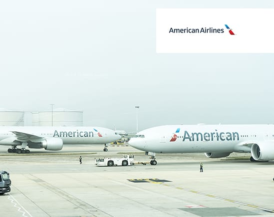 American Airlines Hytera DMR Tier III Client Story Radiocoms Systems Ltd