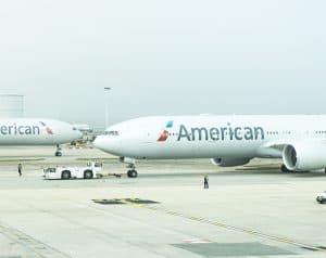 American Airlines Hytera DMR Tier III - Folio image