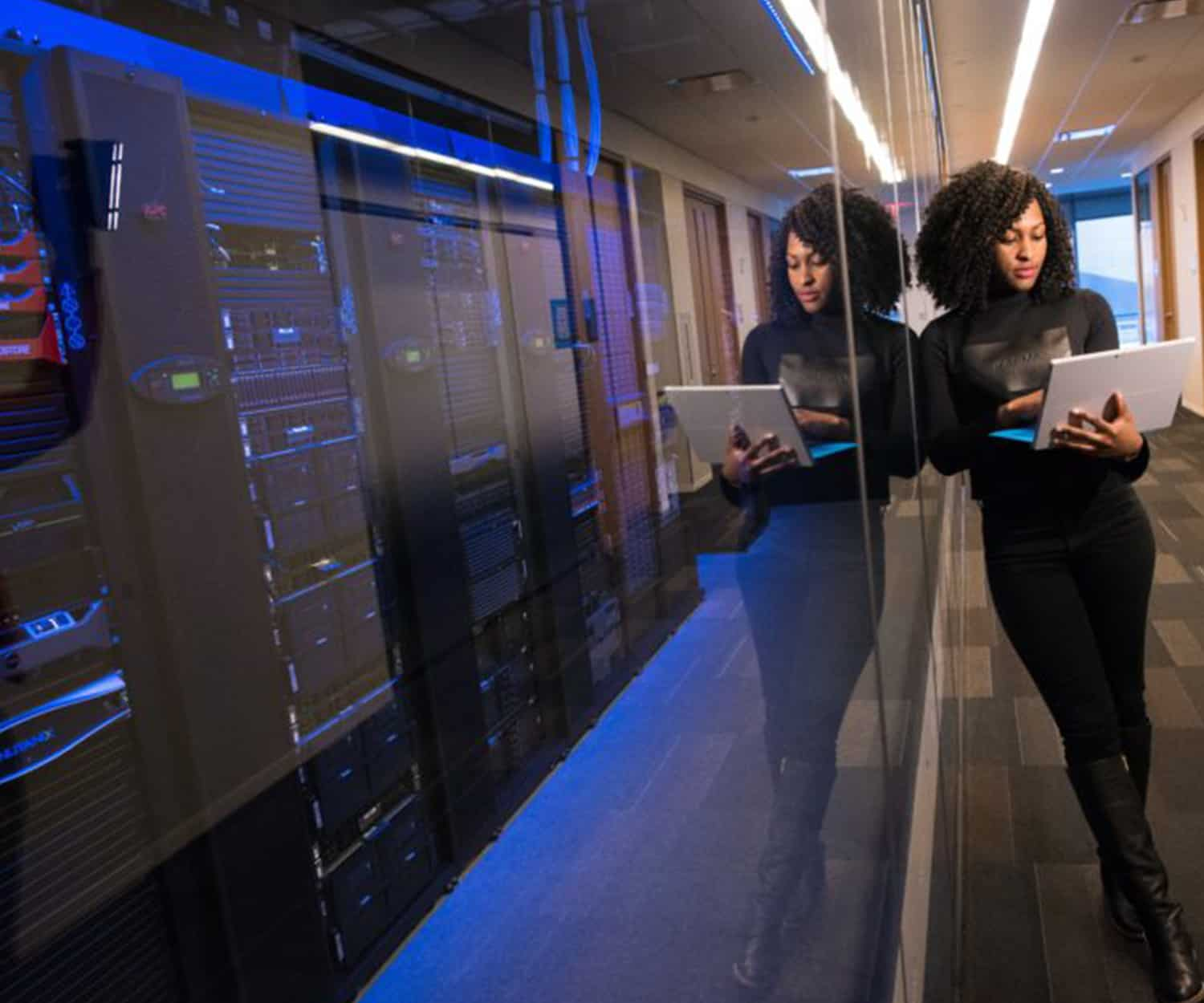 Data Centre Extends its Smart Device Footprint with Cel-FI QUATRA large image