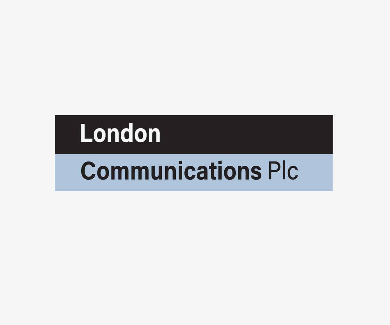 London Comms Logo