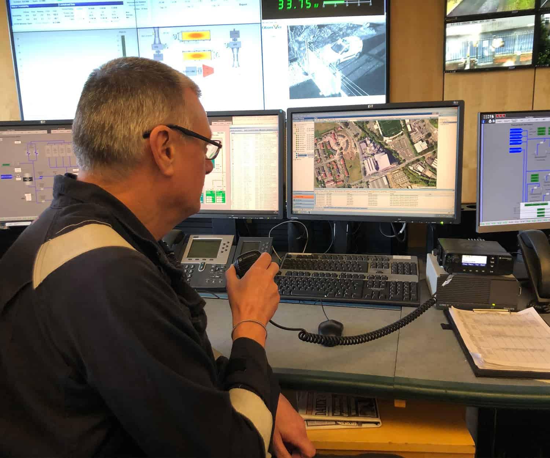 Manx Utilities Case Study - MOTOTRBO Radio User - Radiocoms