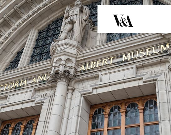 Victoria and Albert Museum Motorola Solutions Communications Systems Client Story Radiocoms Systems Ltd