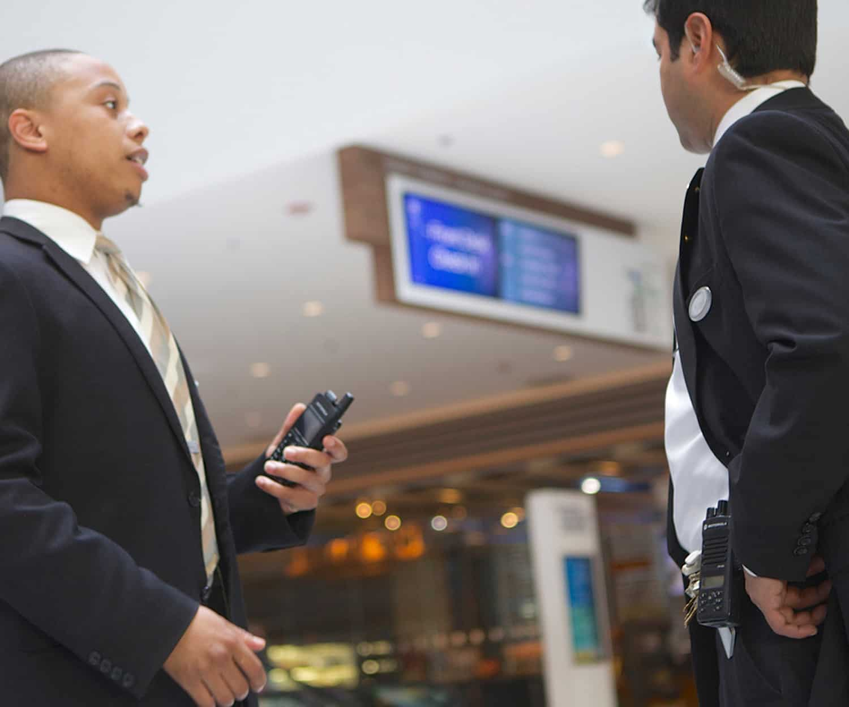 Motorola Security Image