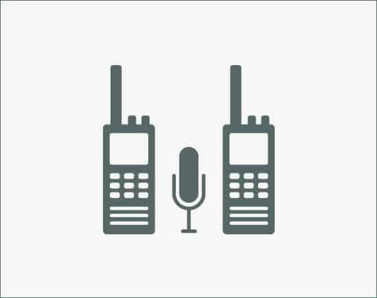 voice recording app