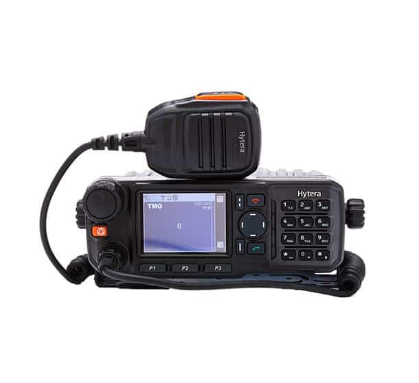 Hytera MT680 TETRA Mobile