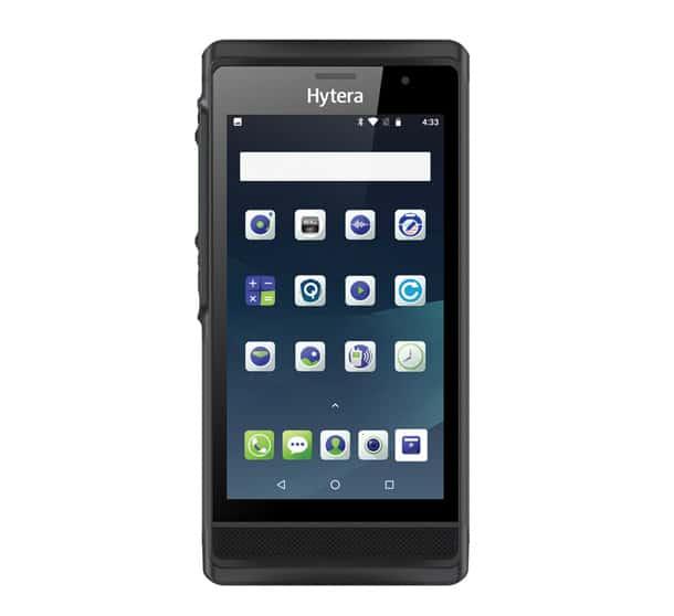 Hytera PNC550 Smart PoC Terminal
