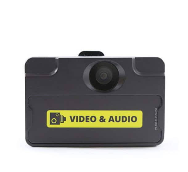 Edesix VT100 Body-Worn Camera