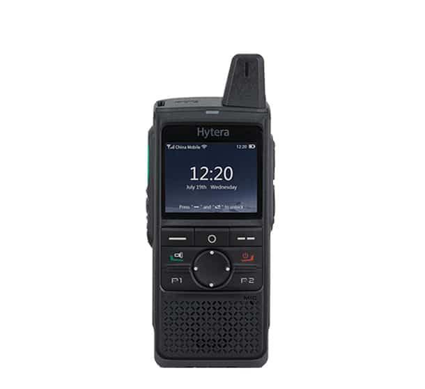 hytera pnc370 PoC Radio