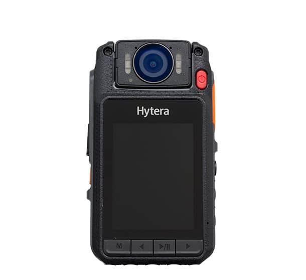 hytera vm685 bodycam