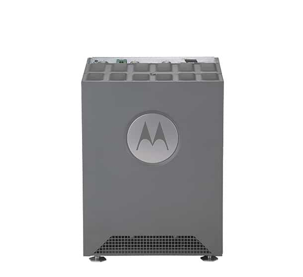 Motorola MTS2 Small TETRA Base Station