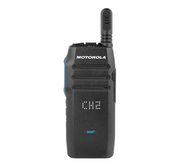 Motorola WAVE Radio TLK100