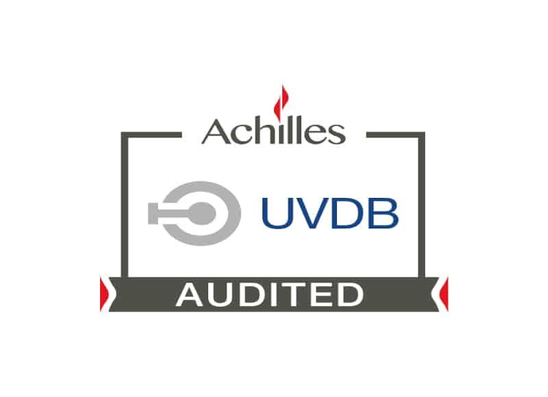 Achilles-UVDB-B2-Verify-Audit-Radiocoms