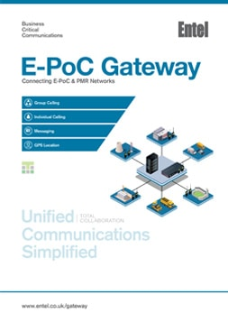 E-PoC Gateway Brochure