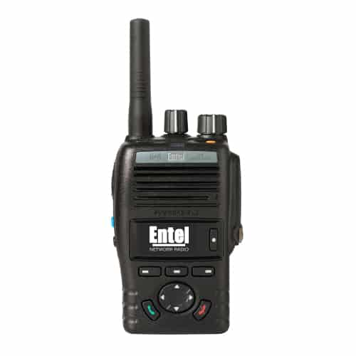 Entel-DN495-POC-two-way-radio
