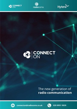 London ConnectOn brochure