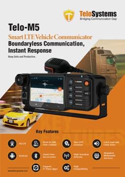 PTTi SYM5 brochure