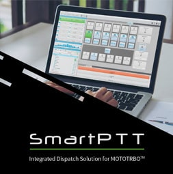 SmartPTT Brochure