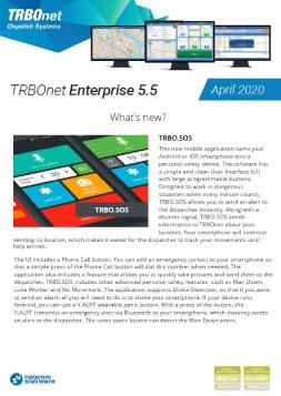 TRBONet-Newsletter pdf thumb