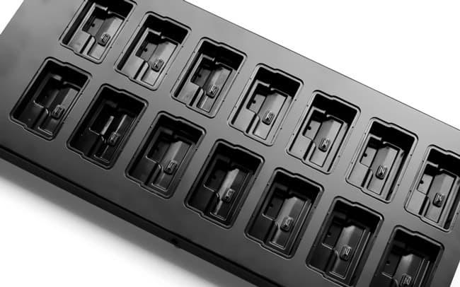 Edesix 14 Slot Multi Charger