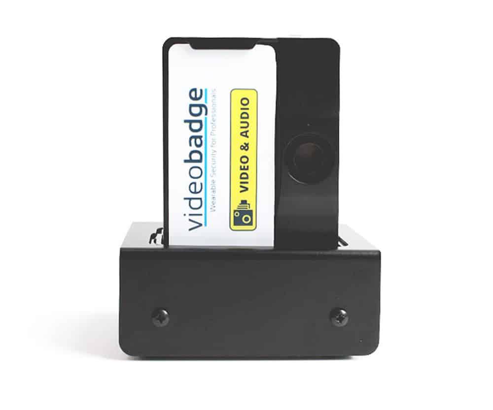 Edesix Single Slot Dock for VB-300