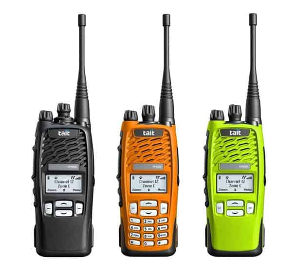 tait tp9300 series