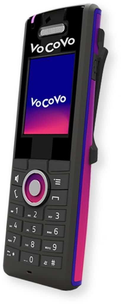 vocovo handset