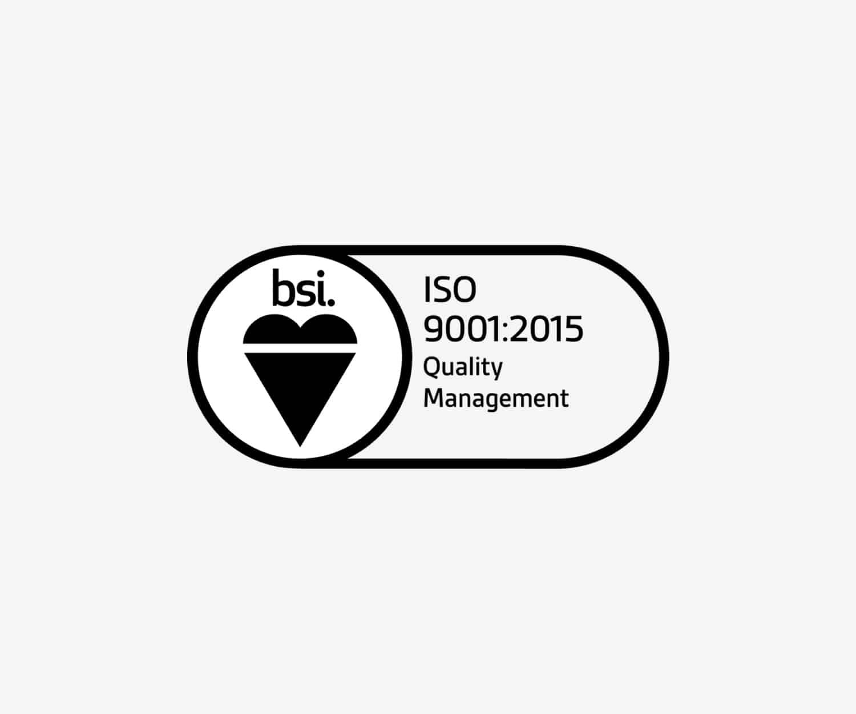 Radiocoms ISO9001 Accreditation - History