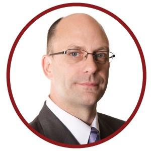 Sean Fitzgerald, Motorola Solutions