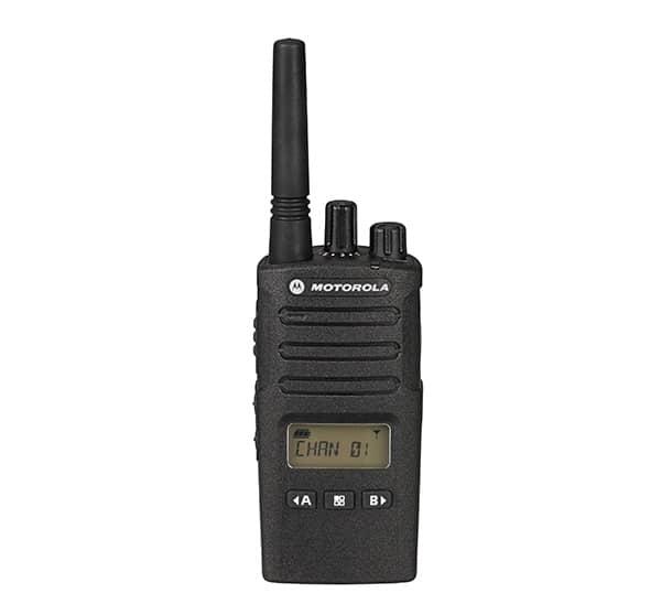 Motorola XT460 PMR446 two way radio