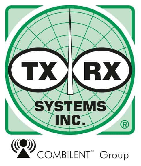 TX RX Combilent Logo