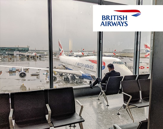 British Airways WAVE Client Story Radiocoms Systems Ltd