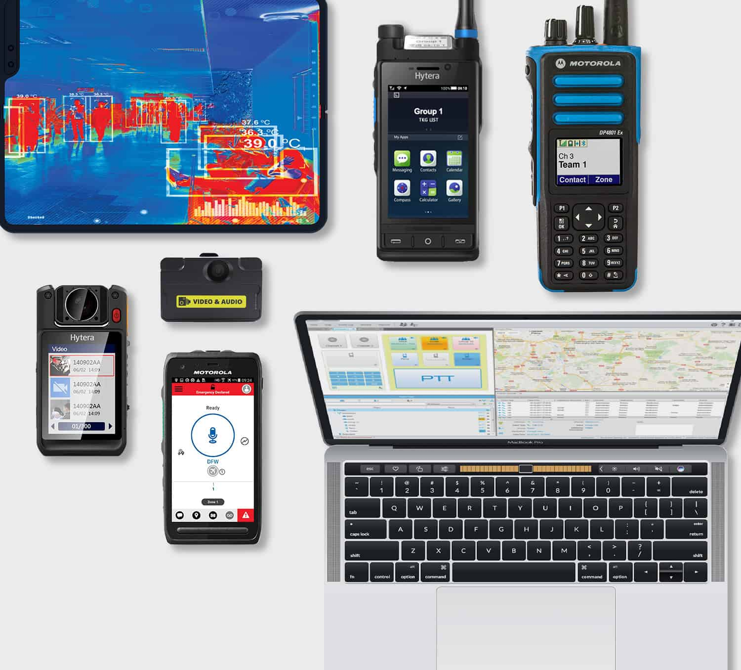 Radiocoms product group image