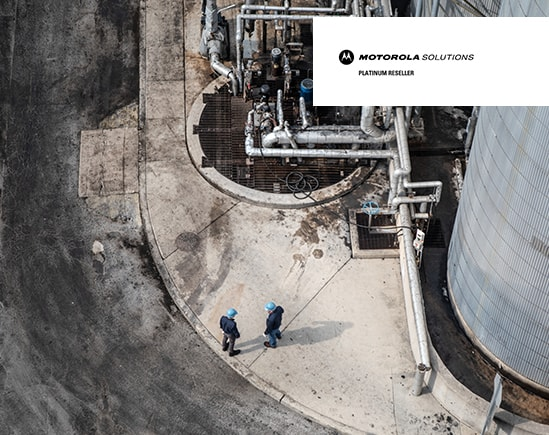 Resilient and robust communication technologies support Oil & Gas refinery Client Story Radiocoms Systems Ltd