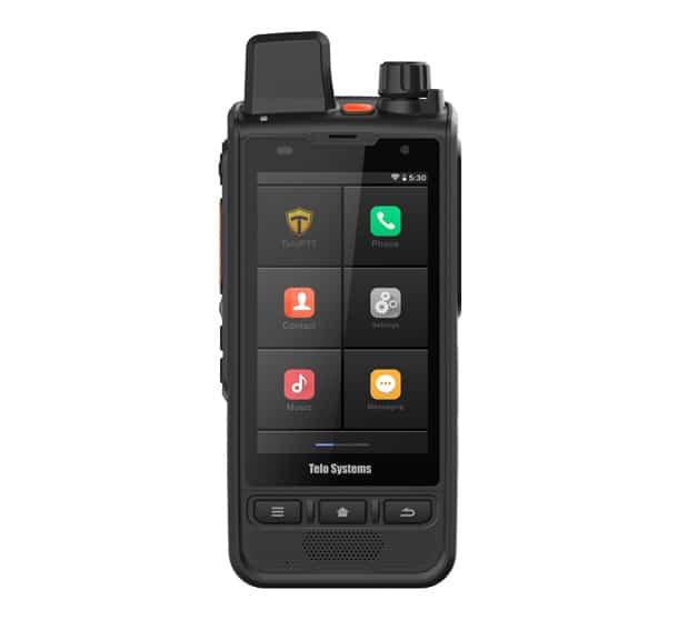 Telo TE590 PTT-Over-Cellular Two-Way Radio