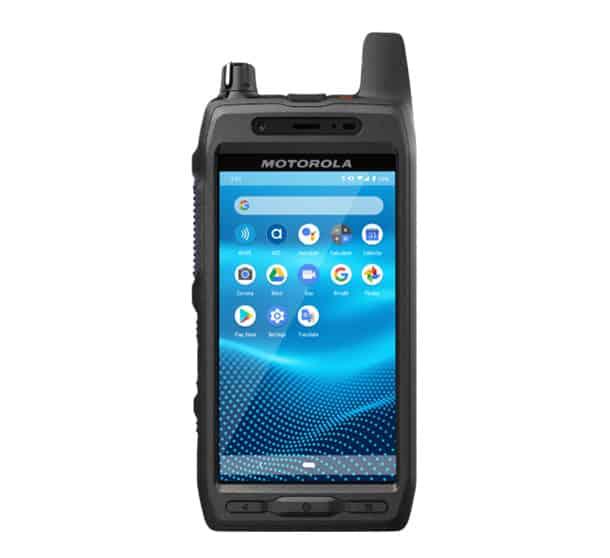 Motorola Solutions Evolve